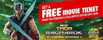 thor ragnarok art of the movie cover revealed in full new look