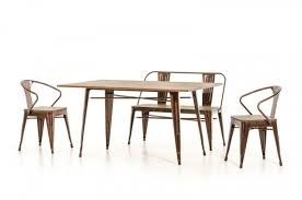 farmer u0027s dining set copper lux lounge efr 888 247 4411
