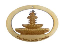 charleston ornaments etsy