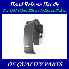 hoods for chevrolet silverado 1500 ebay