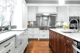 white subway tile kitchen backsplash white tile backsplash kitchen a bold of stainless steel white