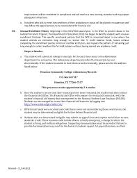 sample cover letters college students spring professional
