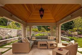 Covered Patio Designs Patio Pictures Contest Stand Single Budget Designs