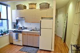 DIY Kitchen Cabinet Makeover For Renters Stars For Streetlights - Kitchen cabinets makeover