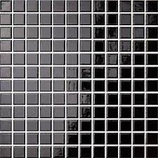 black floor tiles ebay