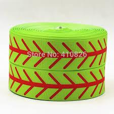 softball ribbon online buy wholesale softball ribbon roll from china softball