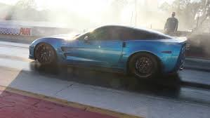 zr1 corvette quarter mile corvette zr1 corvettevideos tv