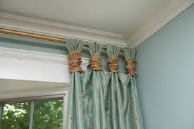 custom window treatments and furniture