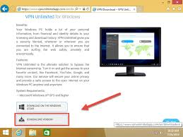 how to install vpn unlimited application on windows 8 windows 8 1