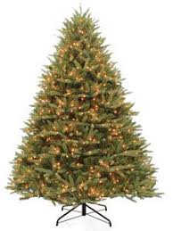 artificial prelit christmas trees slim pencil pre lit artificial christmas trees island