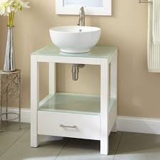 Silver Bathroom Sink Bahtroom Casual Bathroom Vanities Vessel Sinks On Usual Floortile