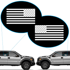 jeep american flag decal amazon com american flag united states decal sticker for car