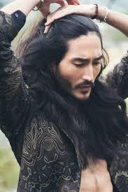 long haired skater boys the 25 best long haired men ideas on pinterest long hair man