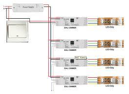 standard 1 10v u0026 0 10v dimmable driver view 0 10v dimmer