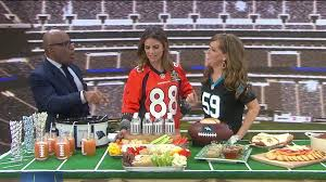 Super Bowl Decorating Ideas Super Bowl Party Ideas From Food To Decor Here U0027s How To Nail