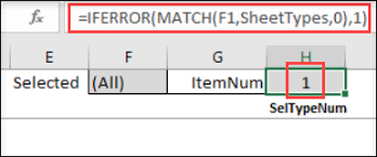 show excel sheets by tab color