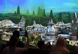 disney parks name star wars lands galaxy u0027s edge