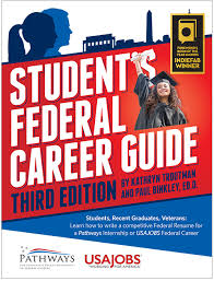 Federal Jobs Resume Examples by Student U0027s Federal Career Guide