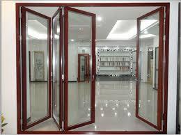 Wooden Bifold Patio Doors Bifold Patio Doors Gallery Of Inspiration Ideas Glass Patio Doors