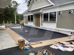 Concrete Patio Sealer Reviews by Siloxa Tek 8510 Concrete Sealer Ghostshield