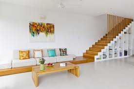 low cost interior design for homes modern family home adapted to a tropical environment in