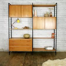 oak modular shelving units best images about shelves oak modular
