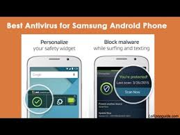antivirus for samsung android best antivirus apps for samsung android phone