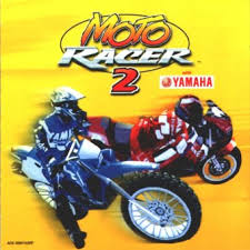 Moto Racer 2 PC Game Free Download Full Version