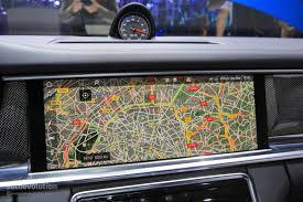 Porsche Cayenne Navigation System - update 2017 porsche panamera looks like a four door 911 in paris