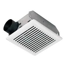 Bathroom Vent Fans - Designer bathroom exhaust fans