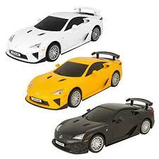 lexus lfa toy car snagshout braha lexus lfa remote control car white