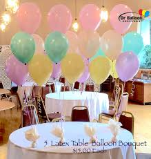 cheap balloon bouquet delivery 1 balloon delivery la 310 215 0700 los angeles bouquets balloons