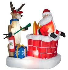 winsome design christmas blow up decorations excellent ideas