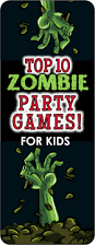 google halloween game ending zombie apocalypse party games