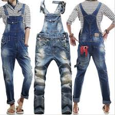 Ripped Denim Jeans For Men Discount Baggy Ripped Denim Jeans Men 2017 Baggy Ripped Denim
