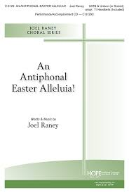 easter choral publishing company church hymnals christian sheet