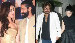 Shakti Kapoor Family S Biggest Controversies Photos - daaku daddy shakti kapoor drags shraddha out of boyfriend farhan s