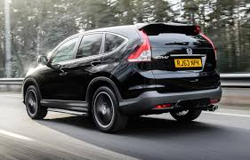 honda cr honda cr v hatchback review 2012 2017 parkers