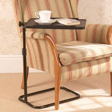swing table for recliner laptop table perfect over chair laptop table swing arm laptop tabl