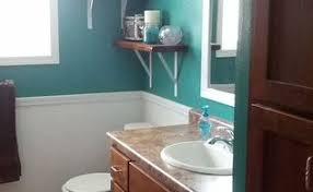 Bathroom Ideas Paint Faux Wood Wall Hometalk