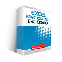 Excel Speedometer Template Excel Speedometer Dashboard Template Jyler