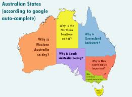 Happy Maps Happy Australia Day Cunts I Made This Map For You Rebrn Com