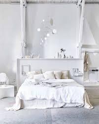 la chambre blanche une chambre blanche comme un cocon
