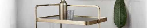 table roulante cuisine desserte table roulante en bois métal ou alu l indispensable