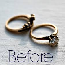 make jewelry rings images How to make your diamond ring sparkle jpg