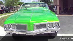 what car has the wettest slime green paint you be the judge