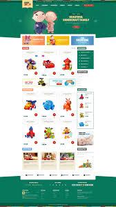 lexus customer website lexus babeshop responsive opencart theme by themelexus themeforest