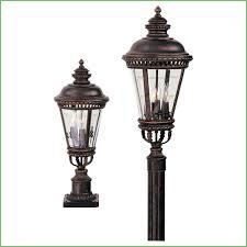 Outdoor Lighting Posts - lighting outdoor light posts home depot outdoor lighting post
