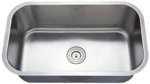 How To Naturally Clean And Deodorize A Stainless Steel Sink - Kitchen sink deodorizer