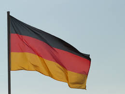 Germman Flag Free Images Wing Wind Umbrella Germany Blow Red Flag